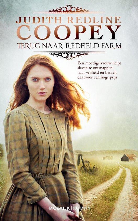Terug naar Redfield farm - Judith Redline Coopey | Fthsonline.com