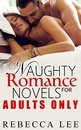Naughty Romance Novels for Adults Only