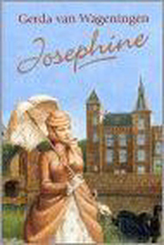 Josephine - Gerda van Wageningen |