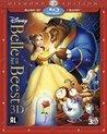 Belle En Het Beest (2D+3D Blu-ray)
