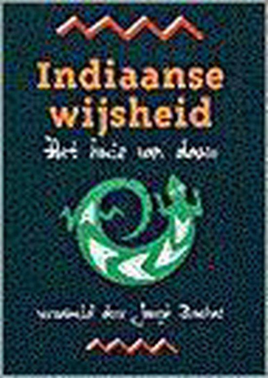 Indiaanse Wijsheid - Joseph Bruchac | Readingchampions.org.uk