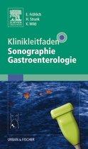 Klinikleitfaden Sonographie Gastroenterologie