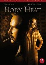 BODY HEAT /S DVD NL