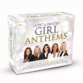 Latest & Greatest: Girl Anthems