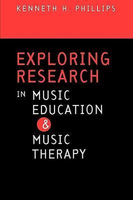 Exploring Research in Music Education and Music Therapy