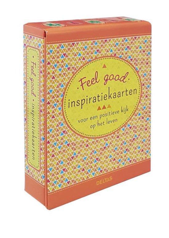 Feel good inspiratiekaarten - ZNU | Readingchampions.org.uk