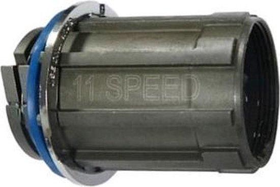 Fulcrum - Body - Shimano - 9-11 Speed - 17 mm As