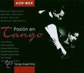 Pasion en Tango