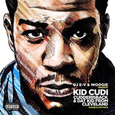 Kid Cudi - Cudderisback Mixtape
