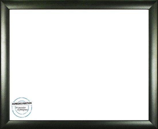Homedecoration Colorado – Fotolijst – Fotomaat – 34 x 77 cm – Donker groen