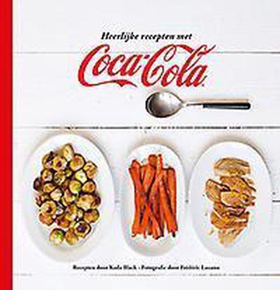 Heerlijke recepten met Coca-Cola® - Coca-Cola® kookboek |