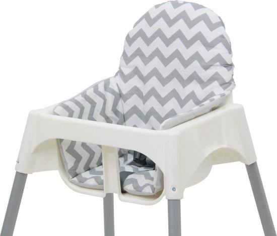 Super bol.com | Polini Inlegkussen voor IKEA Antilop Kinderstoel FM-02