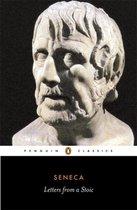 Boek cover Letters from a Stoic van Seneca (Paperback)
