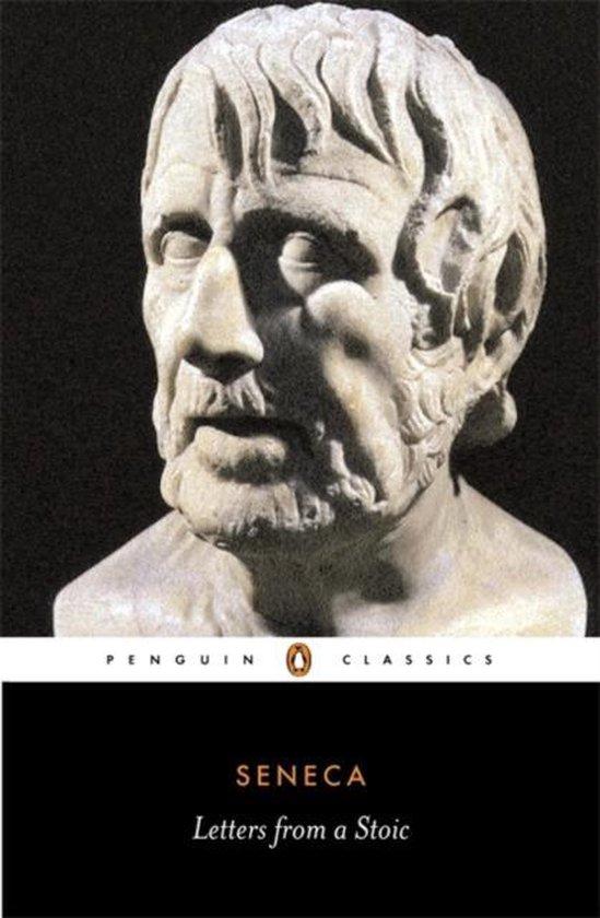 Boek cover Letters from a Stoic : Epistulae Morales Ad Lucilium van Seneca (Paperback)