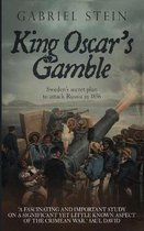 Boekomslag van 'King Oscar's Gamble'