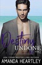 Destiny Undone Book 1