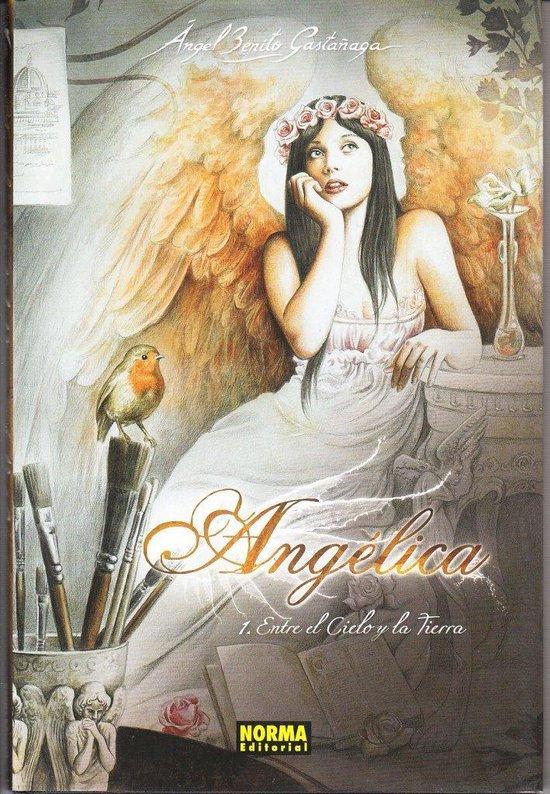 Angelica 1 (eclipse 11) - Gastanaga | Readingchampions.org.uk