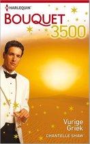 Vurige Griek - Bouquet 3500B