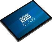 Goodram Cl100 240 GB interne SSD/ Supersnelle werking computer/ Energiebesparend/ Stille werking