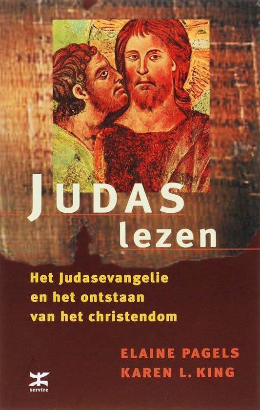 Judas Lezen - Eldon M. Braun pdf epub