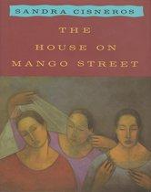 Omslag The House on Mango Street