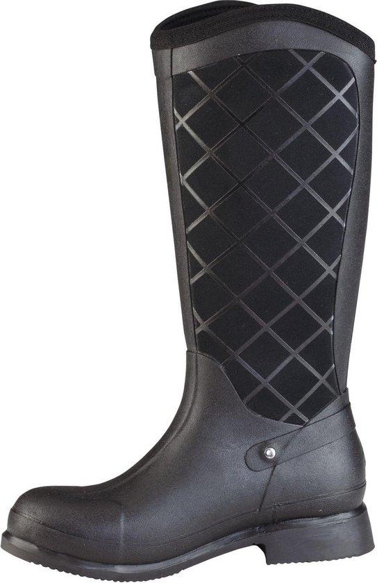 Muck Boot Pacy II Rijlaarzen - Zwart - Dames - Maat 43
