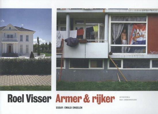 Armer & rijker - Roel Visser | Fthsonline.com