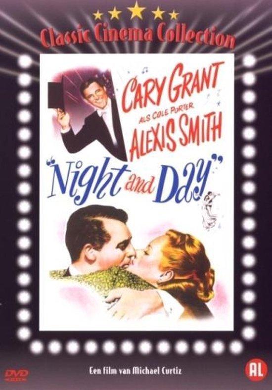 Cover van de film 'Night And Day'