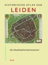 Historische Atlas Leiden