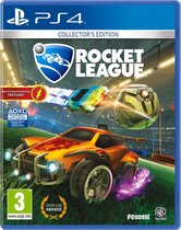Afbeelding van Rocket League - Collectors Edition - PS4