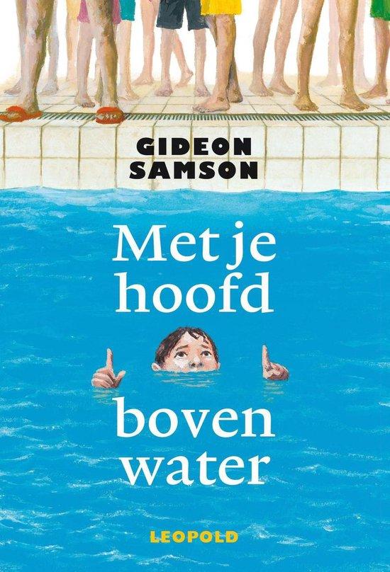 Met je hoofd boven water - Gideon Samson |