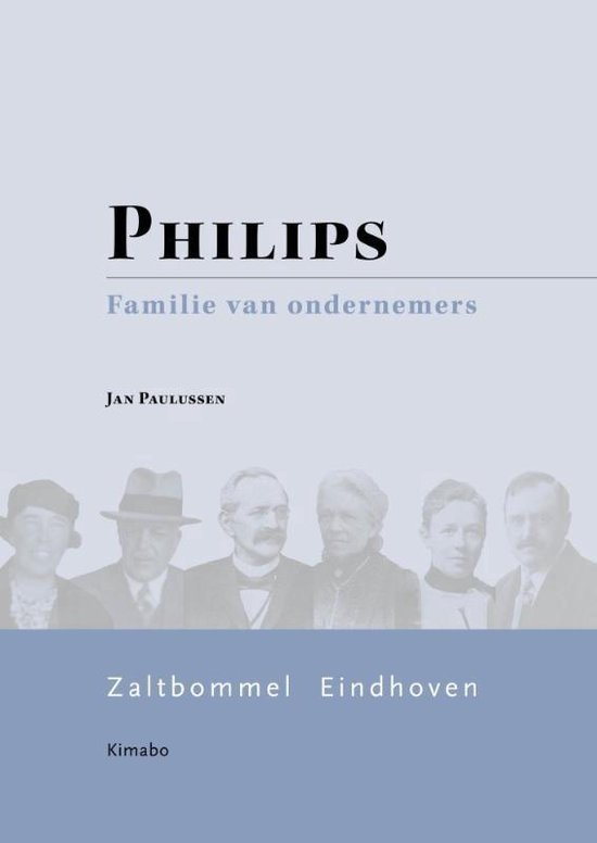 Philips - Jan Paulussen | Fthsonline.com