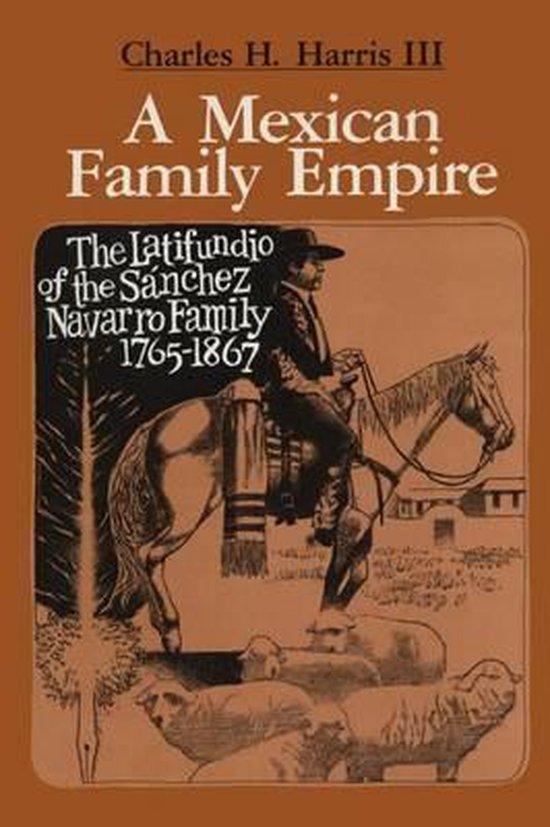 A Mexican Family Empire