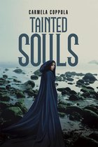 Omslag Tainted Souls