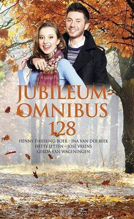Jubileumomnibus 128 - Henny Thijssing-Boer   Fthsonline.com