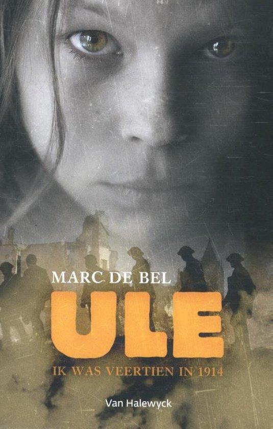 Ule - Marc de Bel |
