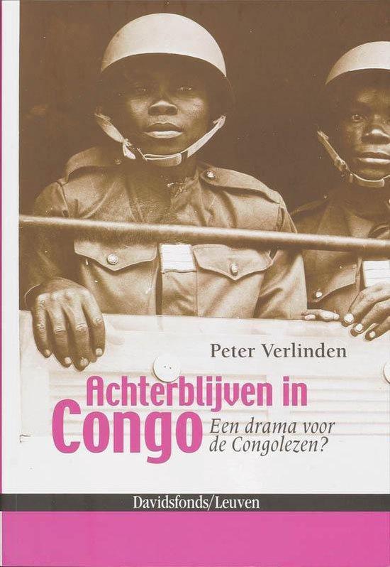 Achterblijven In Congo - none |