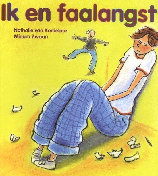 Boek cover Ik en faalangst van N. Van Kordelaar (Paperback)