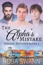 The Alpha's Mistake