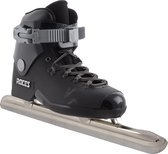 Roces Speed Trainer - Norenschaats - Maat 42 - Zwart