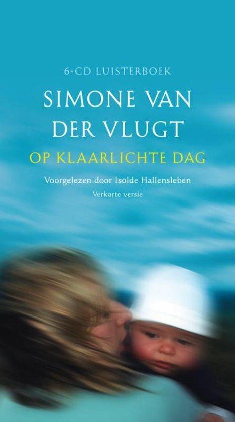 Cover van het boek 'Op klaarlichte dag'