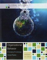 Organizational Behavior, Global Edition 7th ed