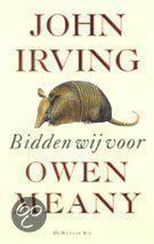 Bidden Wij Voor Owen Meany - John Irving pdf epub