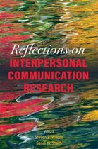 Reflections on Interpersonal Communication Research