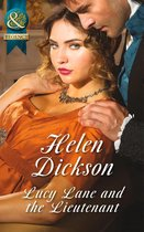 Lucy Lane and the Lieutenant (Mills & Boon Historical)
