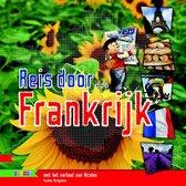 Prentenboek Reis door... frankrijk