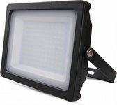 V-TAC - LED Schijnwerper - 100 Watt - LED - Daglicht wit - IP65 - Aluminium