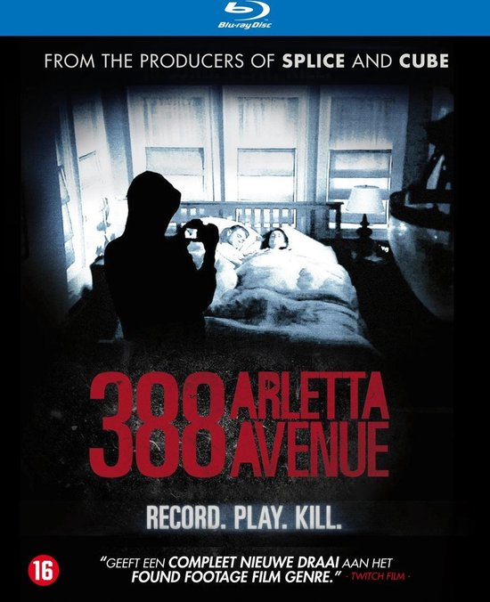 Cover van de film '388 Arletta Avenue'