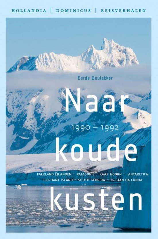 Naar Koude Kusten 1990-1992 - Eerde Beulakker | Fthsonline.com