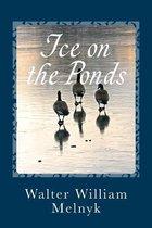 Ice on the Ponds